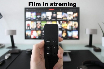 Film streaming gratis