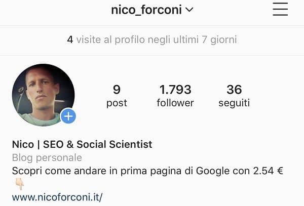 Instagram follower gratis - Come diventare un influencer